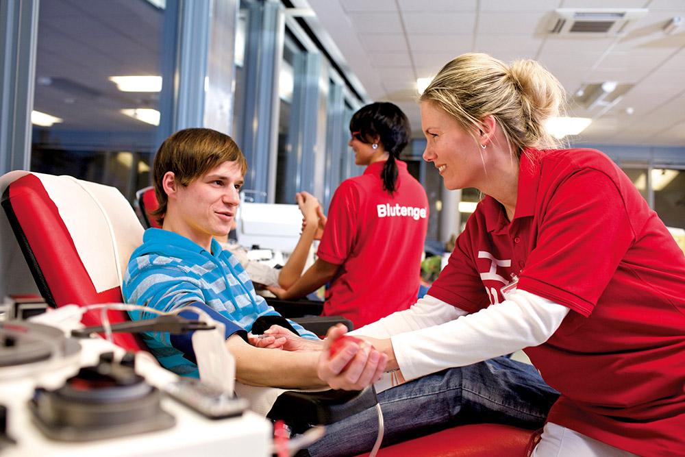 Haema Blutspendedienst