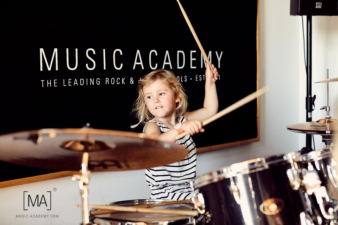 Music Academy Dresden