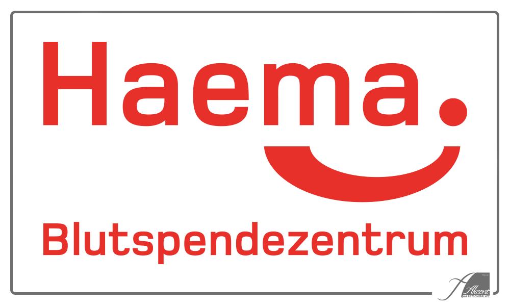 Haema Blutspendezentrum