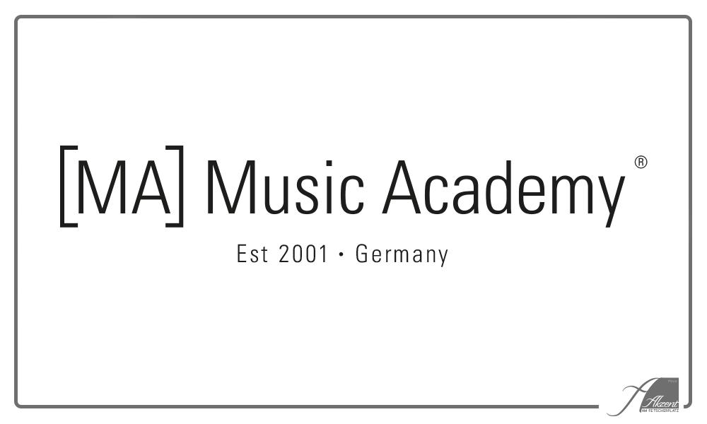[MA] Music Academy Dresden - Moderne Musikschule